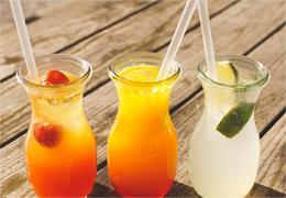 Juices And Juice-containing Beverages